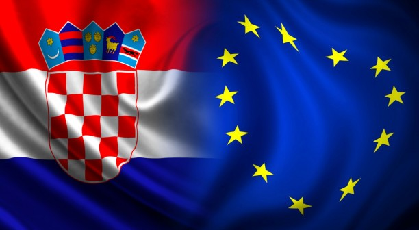 croatia and eu